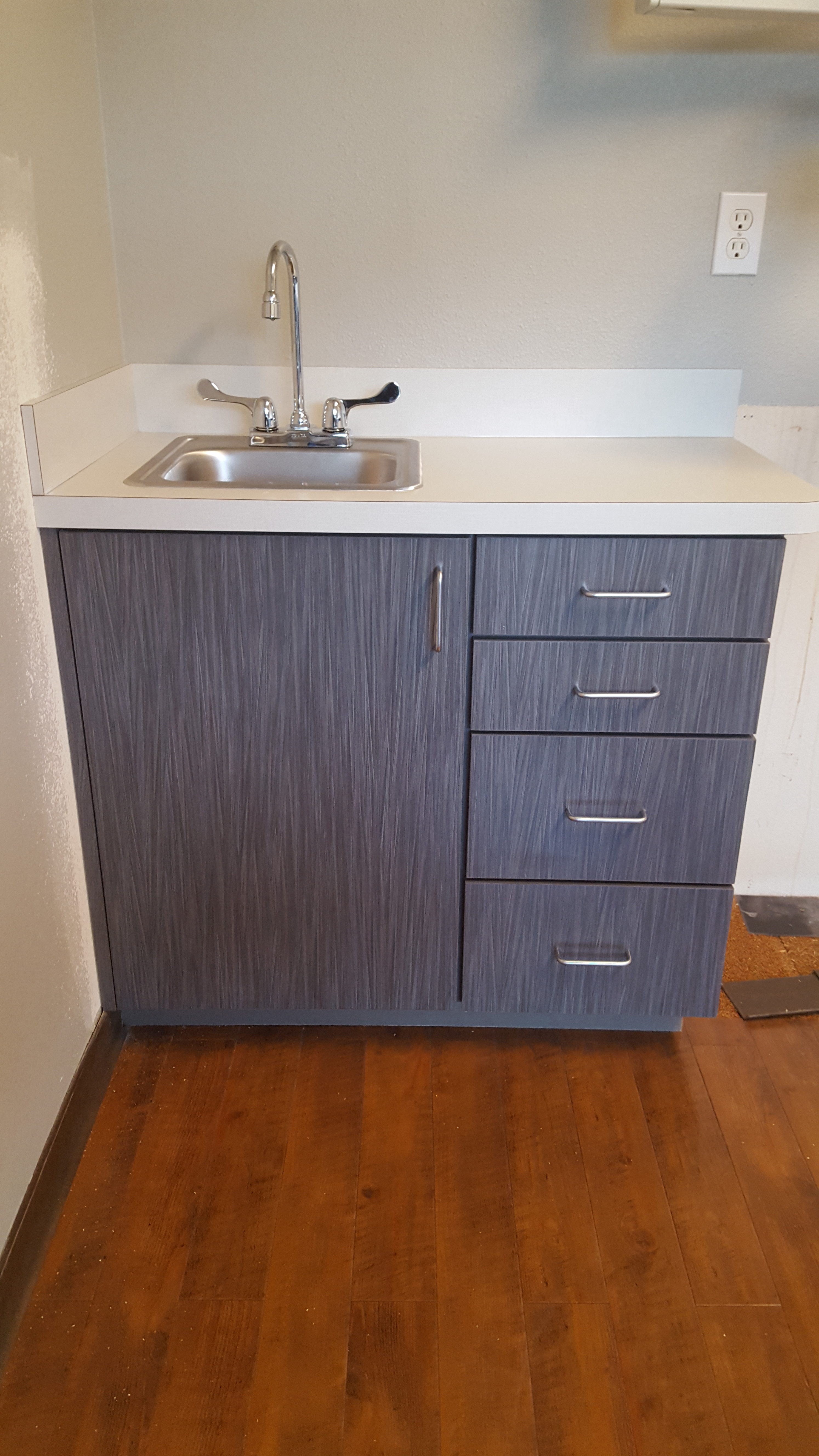 Attirant Custom Cabinets Lewiston, Idaho