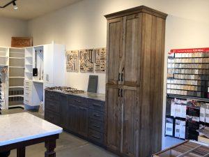 Shaker style cabinets Lewiston Idaho